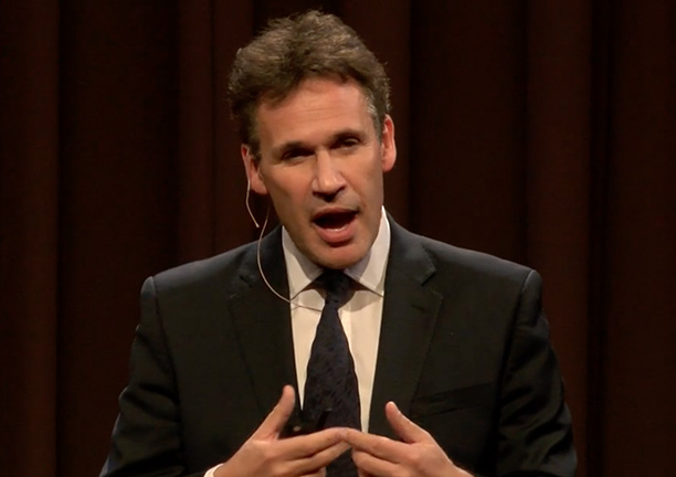 Richard Susskind on Reinvent Law Channel